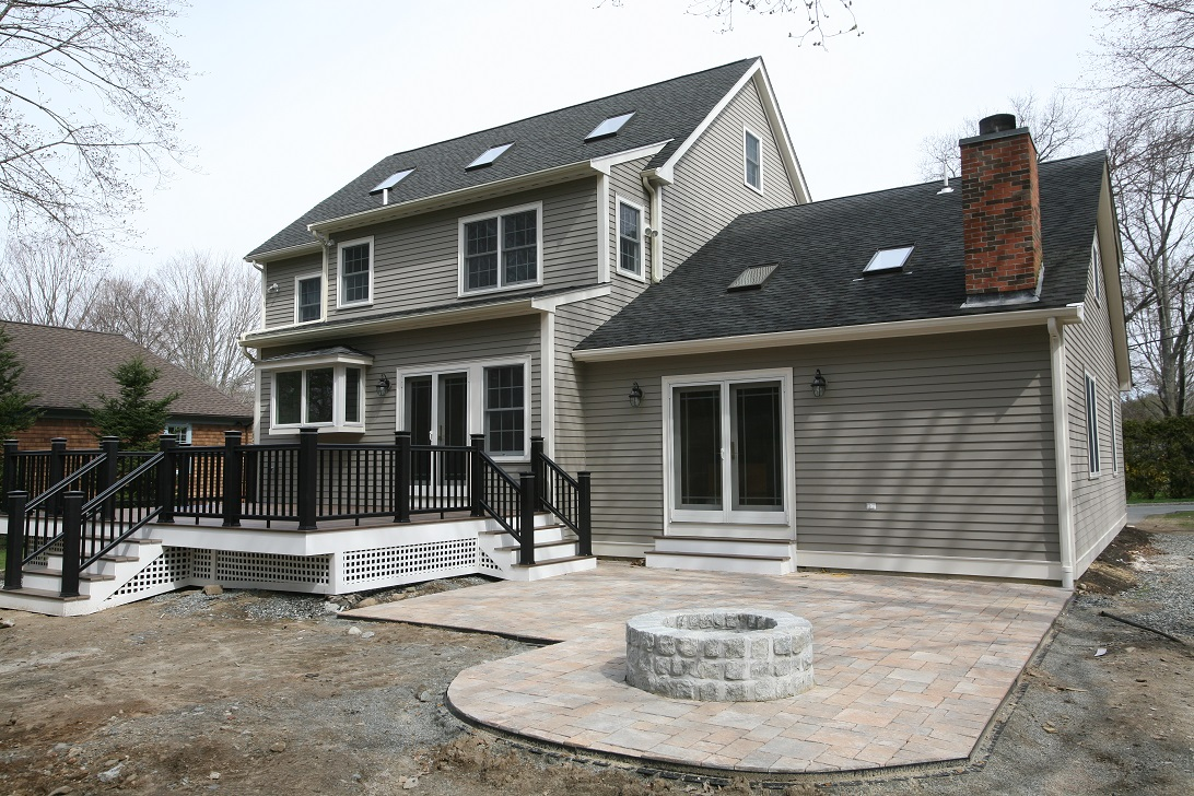 Addition & detail Designs services in Andover MA | Andover ...