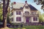 Andover, MA Victorian restoration