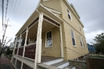 Newport, RI historical restoration