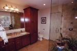 Winchester, MA Master Bathroom remodel