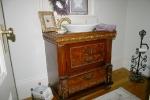 Winchester, MA bathroom vanity