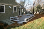 Winchester, MA New Deck