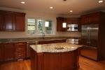 Winchester, MA New kitchen