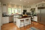 Winchester, MA kitchen renovation