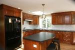 Lexington, MA New Kitchen