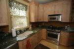 Newport, RI Kitchen renovation