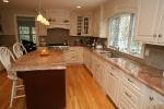 Weston, MA New Kitchen