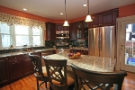 Somerville, MA kitchen renovation